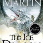 The Ice Dragon George R R Martin