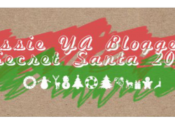 Aussie YA Bloggers Secret Santa 2014 Blog Hop