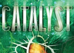 Catalyst by S. J. Kincaid