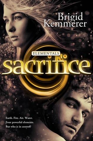 Sacrifice by Brigid Kemmerer