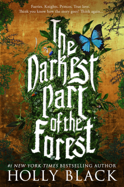 Early Bird Preview: The Darkest Part of the Forest