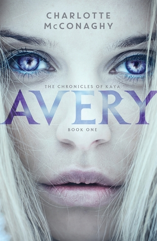 Blog Tour: Avery by Charlotte McConaghy