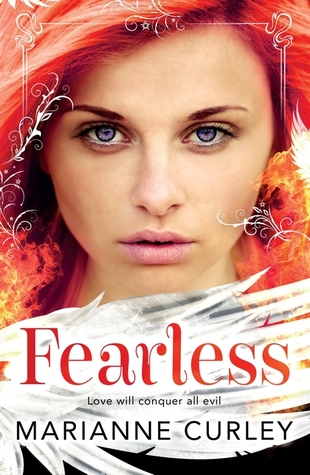 Blog Tour: Fearless by Marianne Curley
