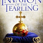 The Invasion of the Tearling Erika Johansen