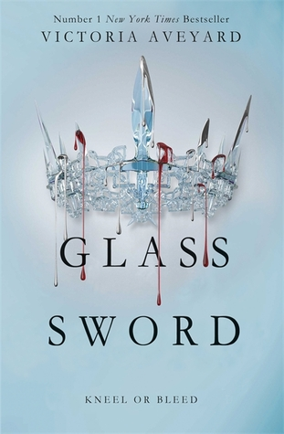 Early Bird Preview: Glass Sword