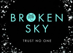 Broken Sky by L. A. Weatherly