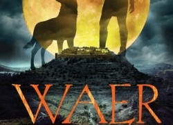 Waer by Meg Caddy