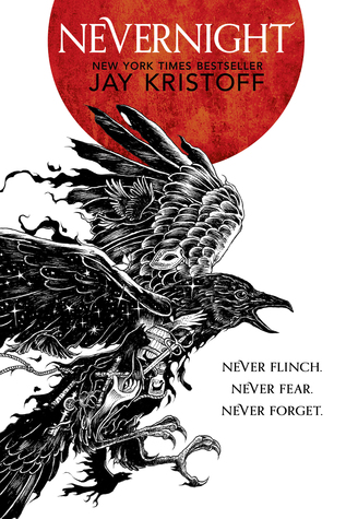 Early Bird Preview: Nevernight