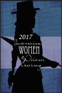 2017 Australian Women Writers Reading Challenge