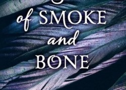 Audiobook Review: Daughter of Smoke and Bone by Laini Taylor