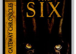 The Six by K. B. Hoyle