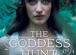 The Goddess Hunt by Aimée Carter