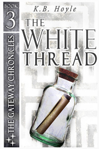 The White Thread by K. B. Hoyle