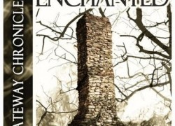 The Enchanted by K.B. Hoyle