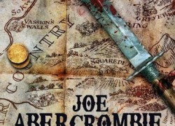 Red Country by Joe Abercrombie