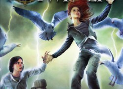 Troubletwisters by Garth Nix & Sean Williams