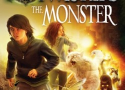 The Monster by Garth Nix & Sean Williams