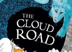 The Cloud Road by Isobelle Carmody