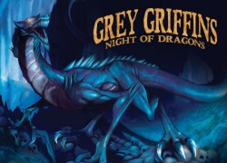 Announcing a Grey Griffins Anthology