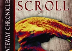 The Scroll by K.B. Hoyle