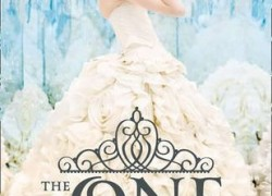The One by Kiera Cass