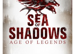 Sea of Shadows by Kelley Armstrong