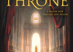 The Falcon Throne by Karen Miller