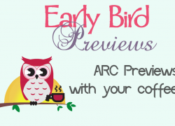 Early Bird Preview: A Thousand Pieces of You