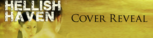 Cover Reveal: Hellish Haven by L.K. Below
