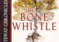 The Bone Whistle by K.B. Hoyle
