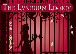 The Great Lynburn Legacy Re-Read