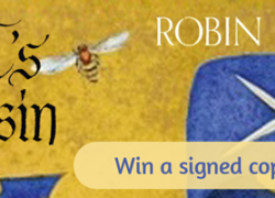 Giveaway: Fool's Assassin by Robin Hobb (signed)