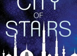 Giveaway: City of Stairs by Robert Jackson Bennett