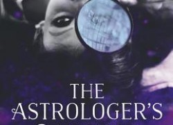 The Astrologer's Daughter by Rebecca Lim