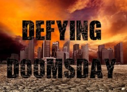 Blog Tour: Defying Doomsday